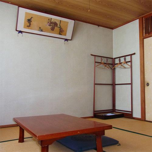タウンホテル石井/客室