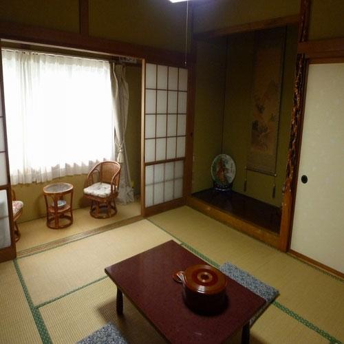 磯の宿「すず福」/客室