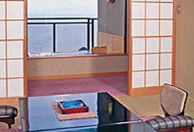 伊東園ホテル熱川/客室