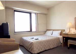 今治プラザホテル/客室