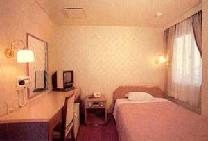 ホテル精養軒/客室