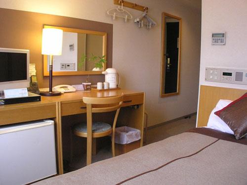 ホテルドルフ静岡/客室