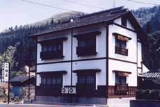 民宿 陣屋/外観