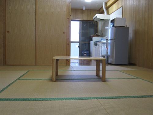 民宿 山内荘/客室
