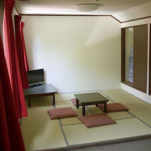 平標茶屋/客室