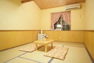 軽井沢ストーンペンション/客室