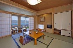 宮浜温泉 宮浜グランドホテル/客室