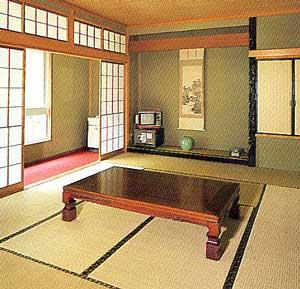 木戸旅館/客室