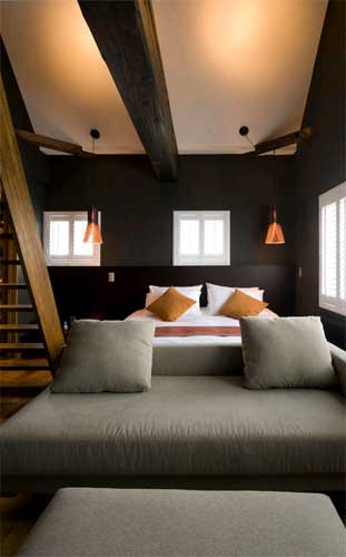 KIMAMAYA BOUTIQUE HOTEL/客室