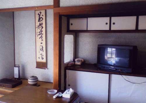 松屋旅館 <三重県>/客室