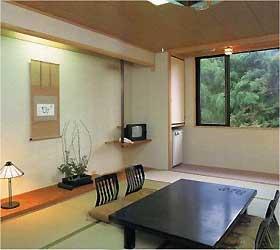 料理旅館 松本屋/客室