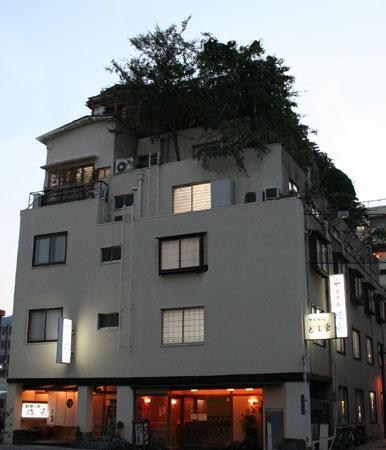 別府温泉 ホテル雄飛/外観