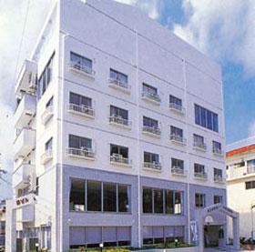サンフラワーシティホテル <奄美大島>/外観