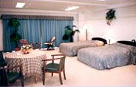 サンフラワーシティホテル <奄美大島>/客室
