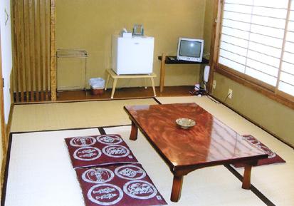 料理旅館わかき家/客室