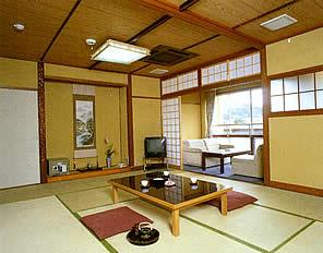 植木温泉 旅館 平山/客室