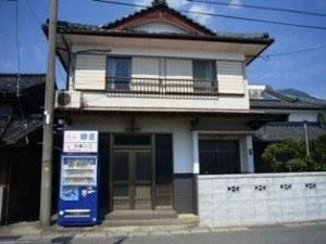 民宿 鈴荘/外観