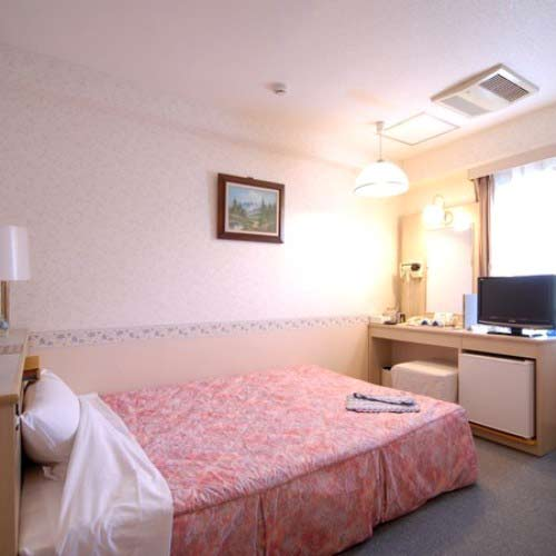 ホテルクリスタル広島/客室