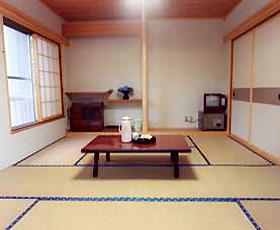 十和田湖畔温泉 十和田湖山荘/客室