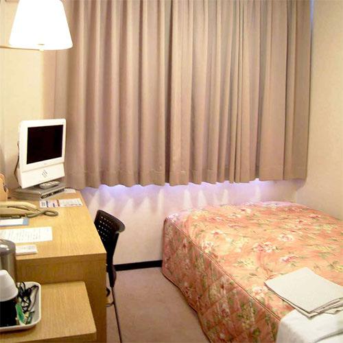 ホテル ニューミフク/客室