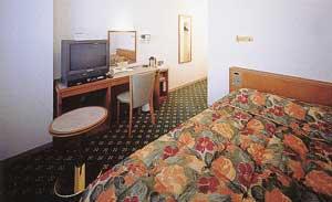 プラザホテル延岡リーヴァ/客室