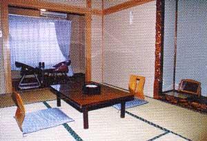 ますや旅館<福島県>/客室