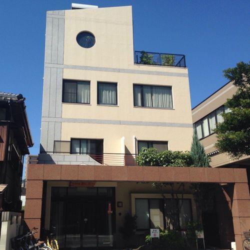 博多の宿 旅館まいだし/外観