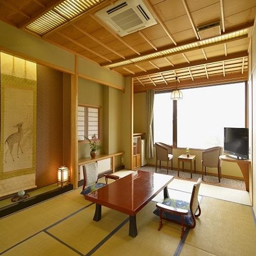 佐賀・川上峡温泉 ホテル龍登園/客室