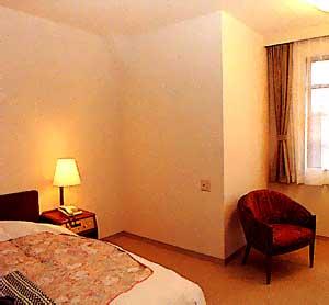 江刺ロイヤルホテル/客室