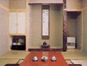 民宿 青塚食堂/客室