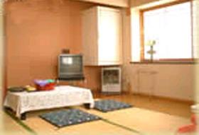 及川旅館 <北海道>/客室