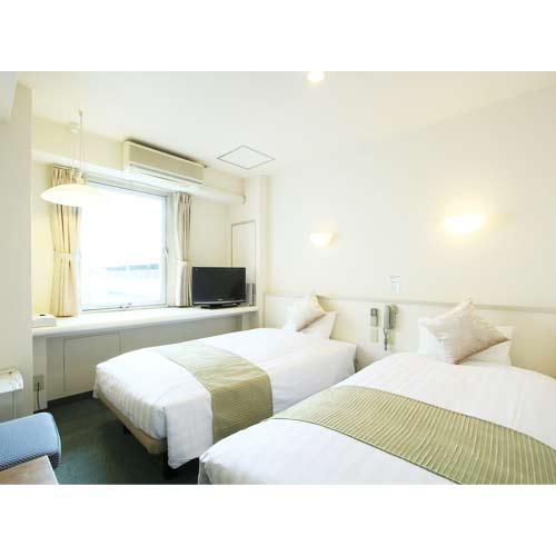 ホテルエリアワン岡山(HOTEL Areaone)/客室