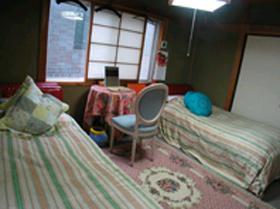 ペンション南山手十番館/客室