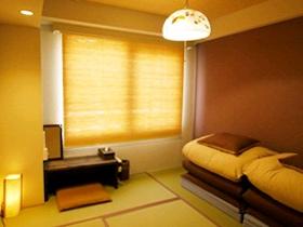 Osaka Hana Hostel ‐大阪花宿‐/客室