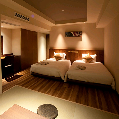 琉球温泉 瀬長島ホテル/客室