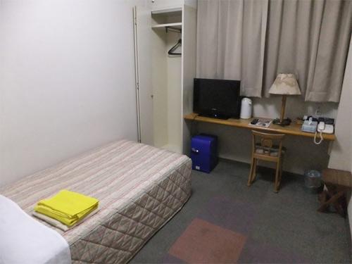 ホテルSANTA(サンタ)(KOSCOINNグループ)/客室