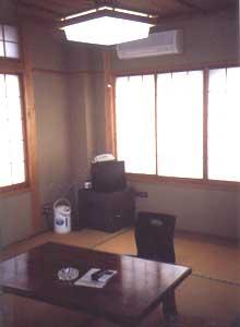 民宿 のざき/客室
