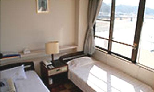 セントラルホテル <熊本県>/客室