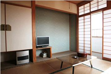 民宿 姫乃屋/客室