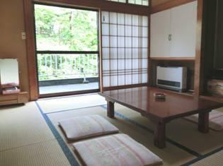 民宿もみじ山荘/客室