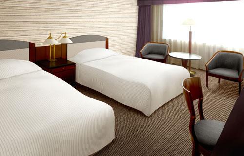 CANDEO HOTELS(カンデオホテルズ)千葉/客室