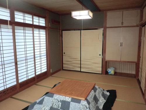廣島屋/客室