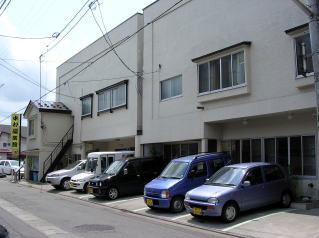 中村屋旅館 <青森県>/外観