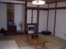 中村屋旅館 <青森県>/客室