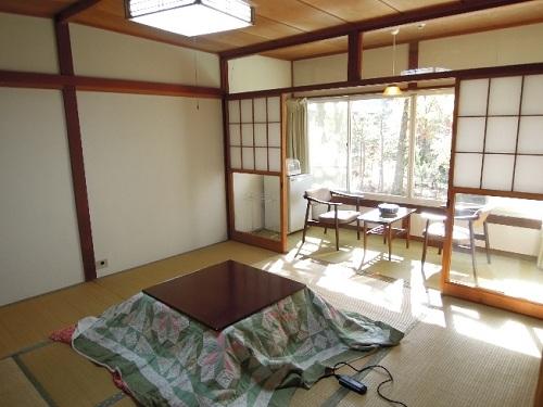 民宿みさき荘<山梨県>/客室