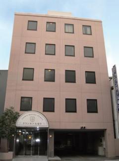 タウンホテル福井/外観