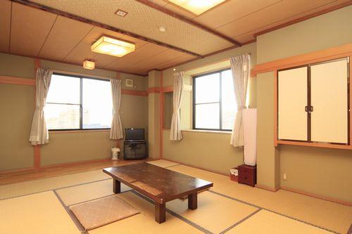 日間賀島民宿 蔵の宿すぎ浦/客室