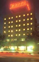 ニュー東洋ホテル/外観