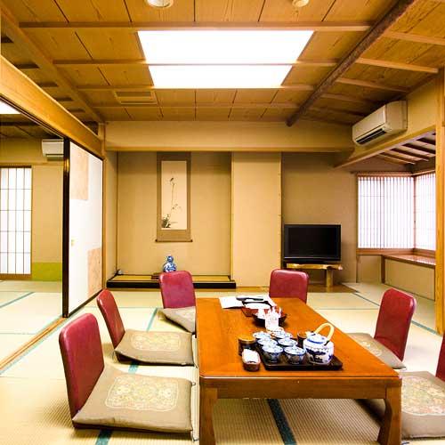 【特急列車付プラン】伊豆 伊東温泉 パレスホテル(びゅうトラベルサービス提供)/客室