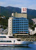【特急列車付プラン】熱海温泉 熱海玉の湯ホテル(びゅうトラベルサービス提供)/外観